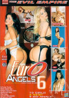 Euro Angels 6 Porn Movie