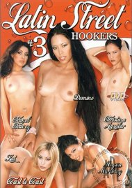 Latin Street Hookers 3 Porn Movie