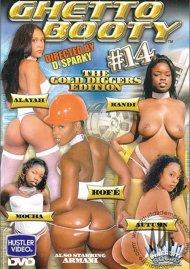 Ghetto Booty 14 Porn Movie