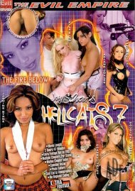 Hellcats 7 Porn Video