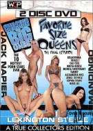 Chasing the Big Ones! - Favorite Size Queens Porn Movie