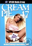 Cream Pie 47 Porn Movie