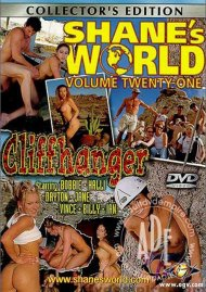 Shanes World 21: Cliffhanger Porn Video