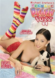 Teenage Peach Fuzz #4 Porn Movie