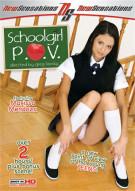 Schoolgirl P.O.V. Porn Movie