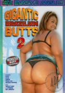 Gigantic Brazilian Butts #2 Porn Movie