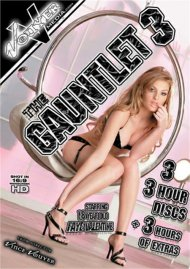 Gauntlet 3, The Porn Movie