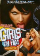 Girls On Film Hardcore Vol. 2 Porn Movie