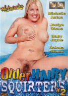 Older Hairy Squirters #2 Porn Video