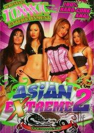 Asian Extreme 2 Porn Movie