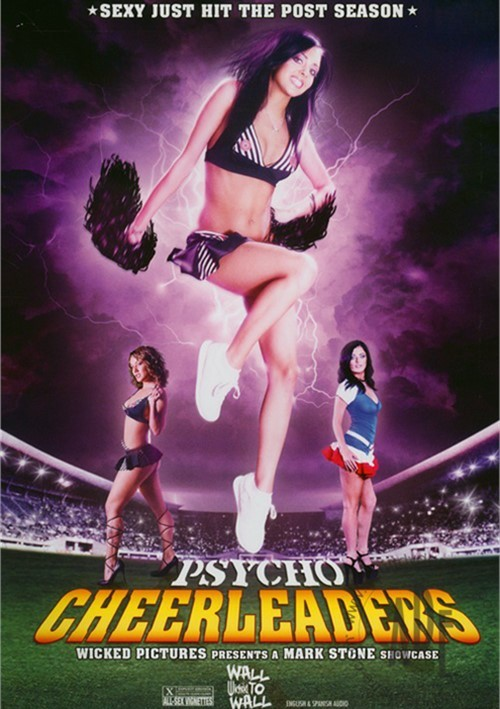 Psycho Cheerleaders Porn Movie