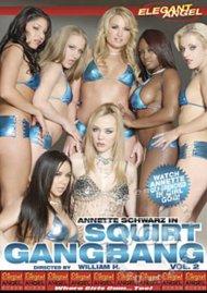 Squirt Gangbang Vol. 2 Porn Video