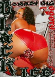 Crazy Big Booty 7 Porn Movie