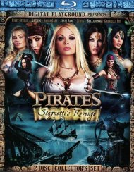 Pirates 2 DVD Image from Digital Playground.