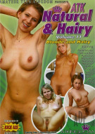 ATK Natural & Hairy 11 Porn Video