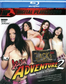 Jacks Playground: Asian Adventure 2 Blu-ray