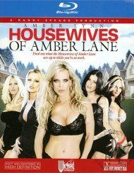 Housewives of Amber Lane  Blu-ray