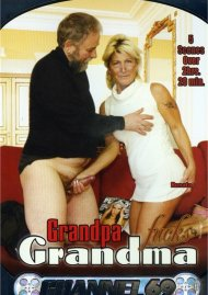 Grandpa Fucks Grandma Porn Movie