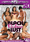 Black Lesbian Lust Porn Movie