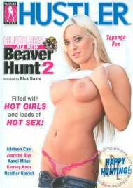 Hustlers All New Beaver Hunt 2 Porn Movie
