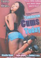 Tammarow Cums Today Porn Movie
