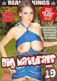 Big Naturals Vol. 19 Porn Movie