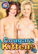 Cougars & Kittens #3 Porn Video
