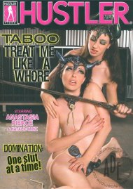 Taboo: Treat Me Like A Whore Porn Movie