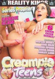Creampie Teens Porn Movie