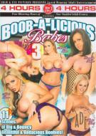 Boob-A-Licious Babes 3 Porn Movie