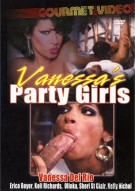 Vanessas Party Girls Porn Movie
