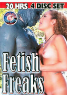 Fetish Freaks Porn Movie