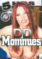 DD Mommies Porn Movie