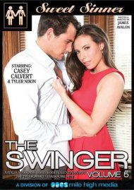 The Swinger 5 HD Porn Video Image from Sweet Sinner.