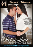 The Stepmother 11: Don't Tell Your Dad DVD Porn Movie from Sweet Sinner.