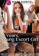 19 Years, Young Escort Girl Porn Movie