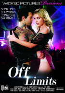 Off Limits Porn Movie