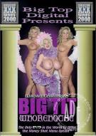 Madam Chambers Big Tit Whorehouse Porn Movie