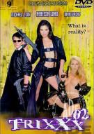Trixxx 02 Porn Movie