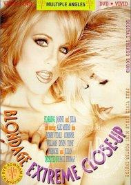 Blondage: Extreme Close-Up Porn Movie
