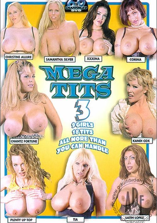 Mega Tits 3