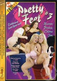 Pretty Feet #3 Porn Video