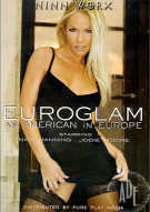 Euroglam: An American in Europe Porn Video