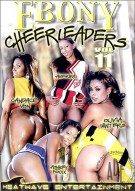 Ebony Cheerleaders 11 Porn Movie