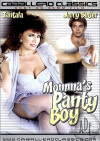 Mommas Panty Boy Porn Movie