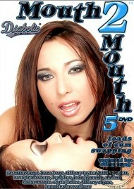 Mouth 2 Mouth #5 Porn Movie