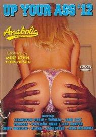 Up Your Ass #12 Porn Video