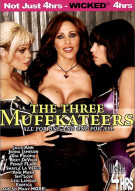 Three Muffkateers, The Porn Movie