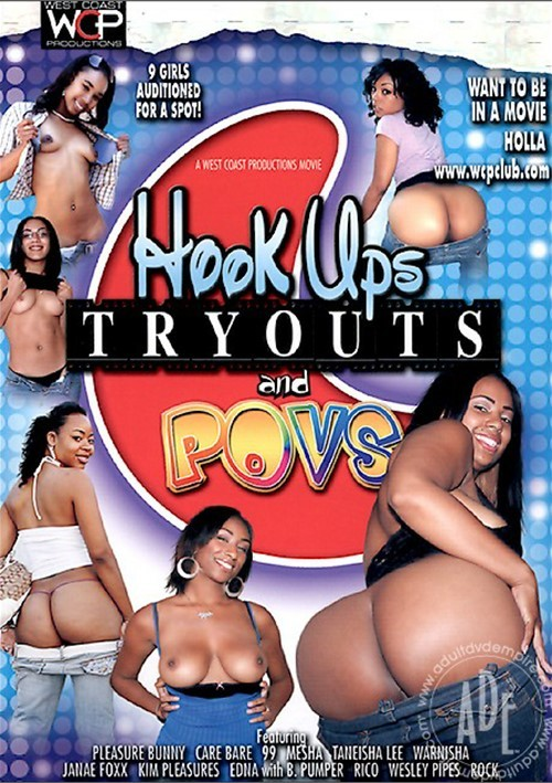 Hook Ups, Tryouts and POVs