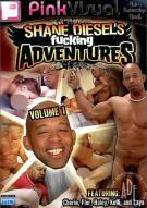 Shane Diesels Fucking Adventures Porn Movie